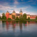 Gripsholms Slott i Mariefred