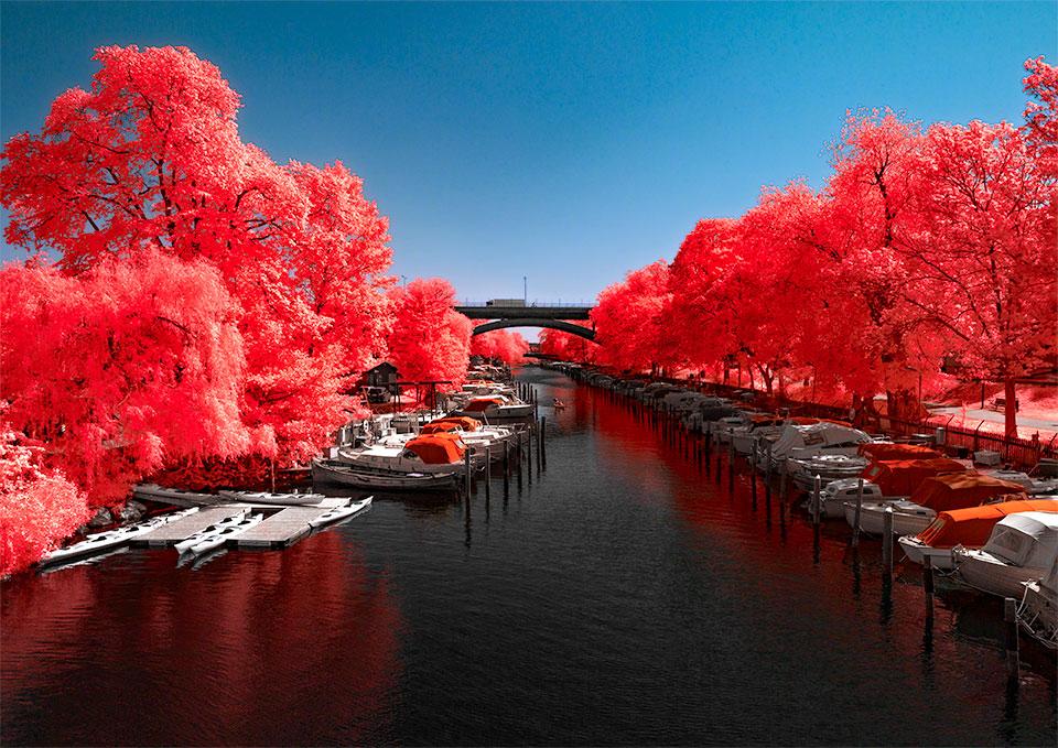 Pålsundet Stockholm